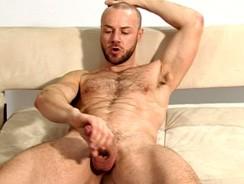 Hunk Nathan Price from Men At Play