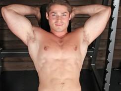 Hunk Alexander from Sean Cody
