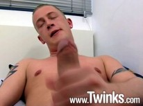 Nick Todd from Twinks