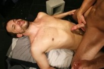 Tom And Chad Fuck from Falcon Studios