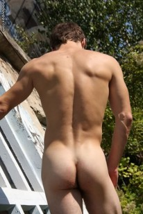 Amateur Hunk Rene from Bad Puppy
