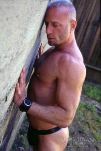 Frank Parker from Raging Stallion