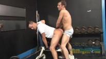 Trevor Fucks Alex from Club Jeremy Hall