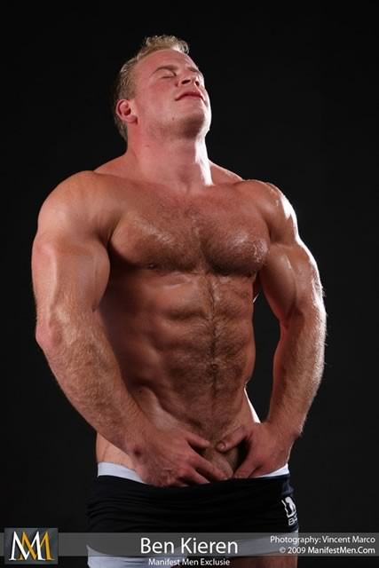 men Gay naked manifest