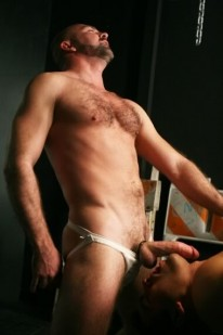 Josh And Vince from Falcon Studios