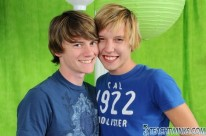 Kaiden And Jeremy from Teach Twinks