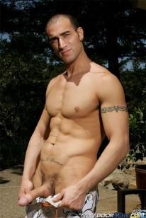 Spencer Reed from Next Door Pass