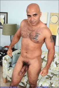 Manny Forte from Men Over 30