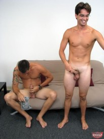 Chasen And Nu Suck from Broke Straight Boys