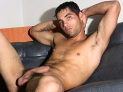 Miguel Jerks Off from Miami Boyz