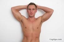 Brandon Fox from Straight Guys For Gay Eyes