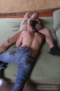Boyfriends from Cocksure Men