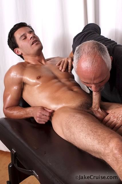 sevilla gay porn Blake