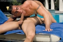 Dripping Wet 2a from Falcon Studios