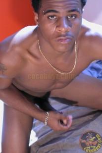 Tyson from Coco Boyz
