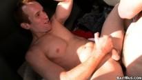 William Vas from Bait Bus
