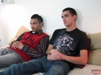 Marlin And Damien from Broke Straight Boys