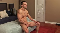 Clint Jerks Off from Sean Cody
