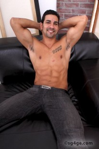 Marco Rivera from Straight Guys For Gay Eyes