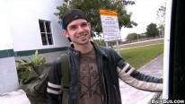 Evan Richards from Bait Bus
