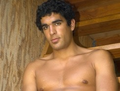 Greek Nudist Nic from Island Studs