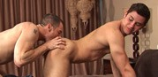 Alan Fucks Brendan from Sean Cody