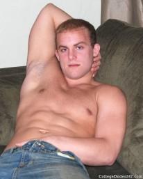 Jesse Davis from College Dudes