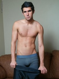 Clark Chase from Bad Puppy
