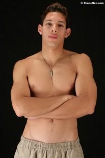 Sexy Carlos from Chaos Men