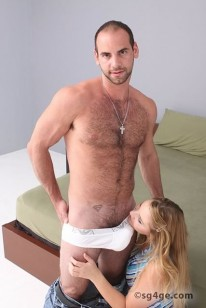 Girth Brooks from Straight Guys For Gay Eyes