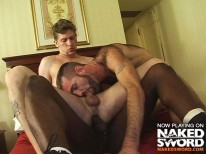 Breeding Ian Jay from Naked Sword