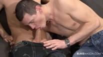 Tommy Fucks Tyler from Blake Mason