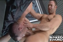 Morning Wood from Naked Sword