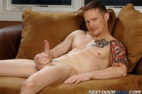 Shane Reno from Next Door Male