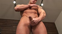 Marc Jerks Off from Sean Cody