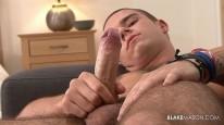 Straight Boy Brez from Blake Mason