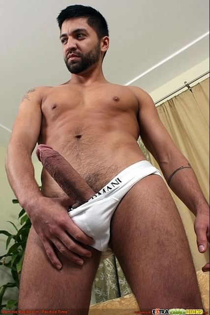 Dominic Pacifico Gay Porn