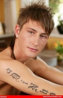 Sean Berret from Bel Ami Online