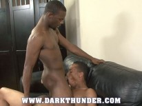Cash And Intrigue from Dark Thunder