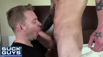 Sucking Off Ethan from Suck Off Guys