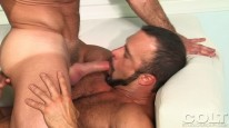 Nate Tops Gage from Colt Studio