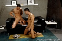 Rod Sucks Cody from Cody Cummings