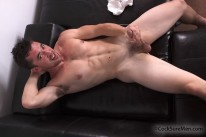 Shane Hopkins from Cocksure Men
