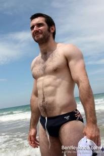 Josh Harris from Bentleyrace