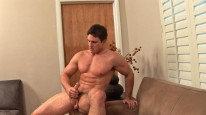 Chad Jerks Off from Sean Cody