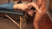 Massaging Marc from Sean Cody
