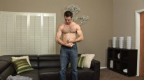 Ted Jerks Off from Sean Cody