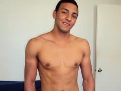 Anthony Jerks Off from Miami Boyz
