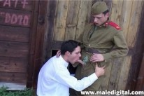 Fucking Soldiers from Male Digital
