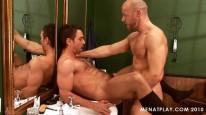 Nathan Fucks Lucky from Men At Play